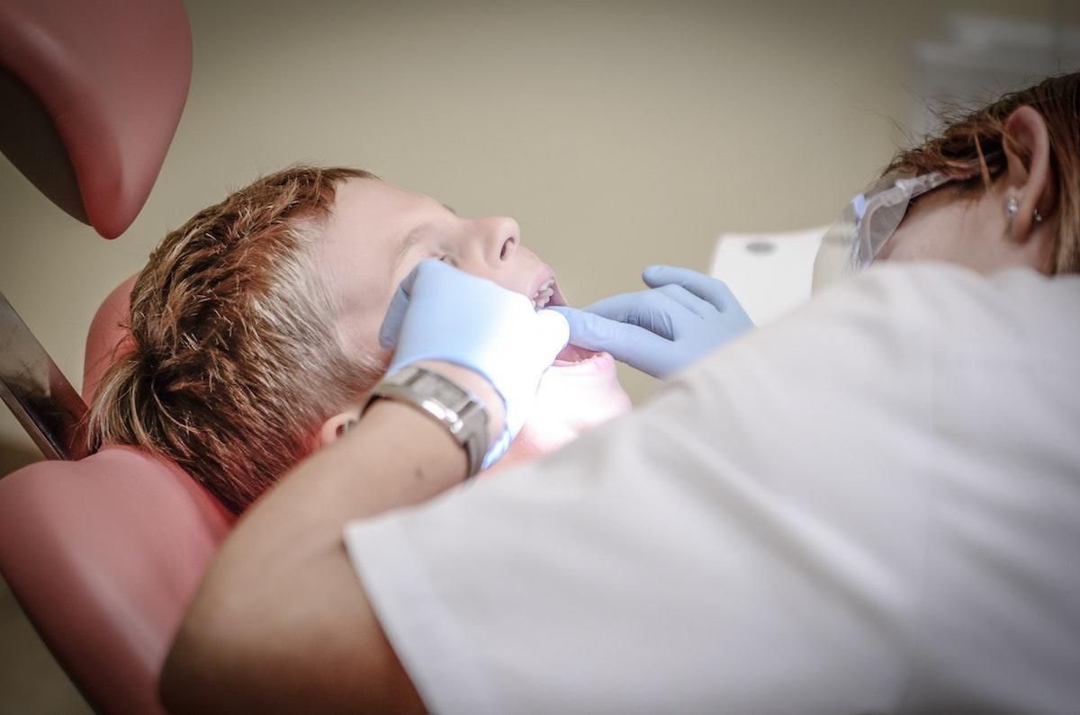 Dentisti per Bambini e Ragazzi al Centro Dentale Parmense Parma e Provincia: Agevolazioni Costi bassi e Materiali di Alta Qualità